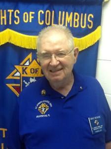 Charles Mucciarone (Chancellor)